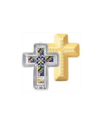 Molde cruz - Wilton