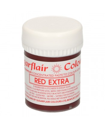 Colorante Red Extra 42 gr...