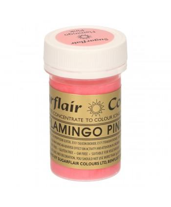 Colorante flamingo pink 25 gr