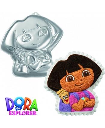 Molde de Dora la...