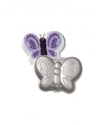 Molde mariposa  - WILTON