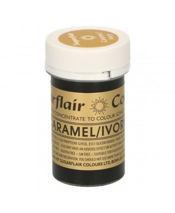 Colorante caramel ivory 25 gr
