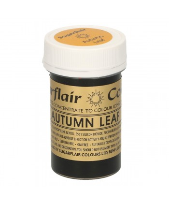 Colorante autumn leaf 25 gr