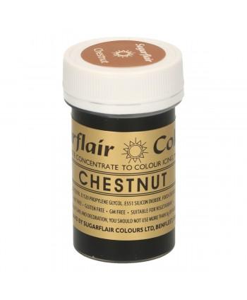 Colorante chestnut 25 gr