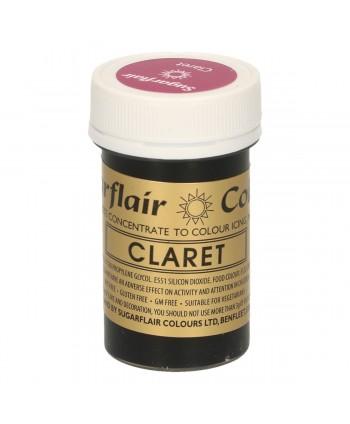 Colorante claret  25 gr