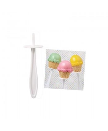Palitos para dulces 6 uds...