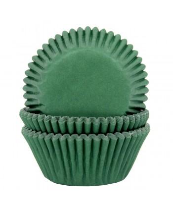 50 Cápsulas dark green-...