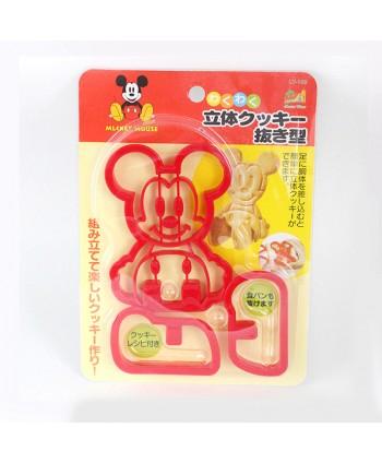 Cortador Mickey 2d