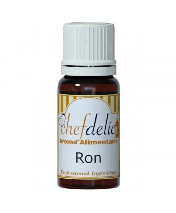 Aroma de ron 10 ml