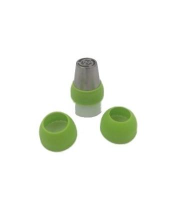 Adaptador boquillas 3 tamaños