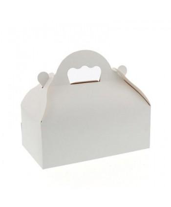 Caja con asa 18x10x7cm