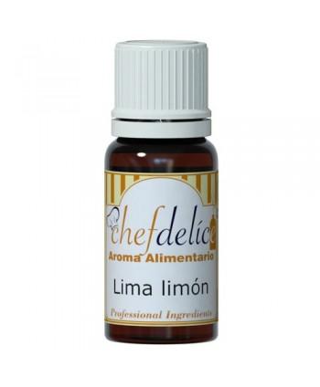 Aroma de lima limón 10 ml