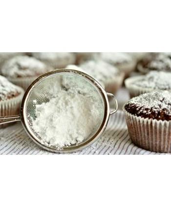 250 gr Azúcar impalpable...