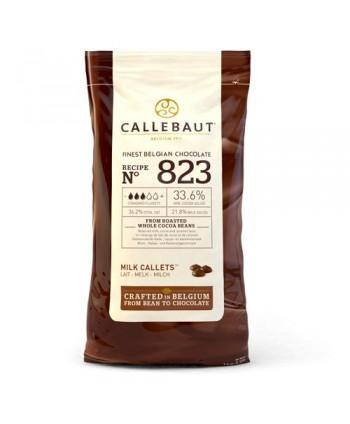Callets -chocolate con...