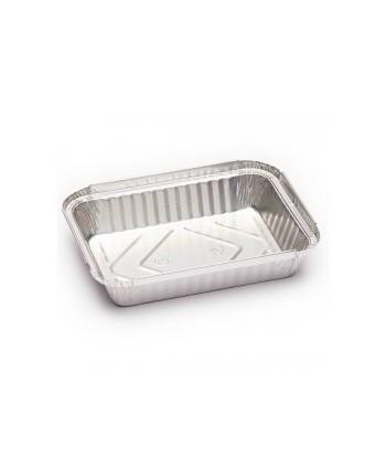 Envase aluminio desechable...