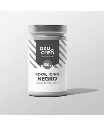 Glasa Real-Royal Icing...
