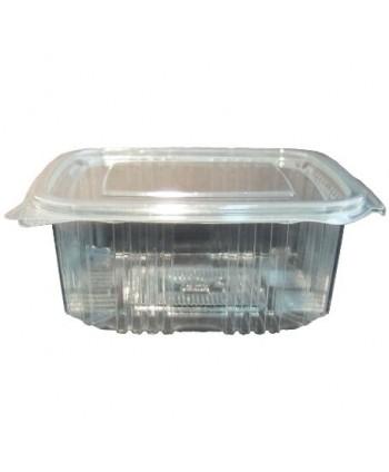 Envase plástico de 500ml...