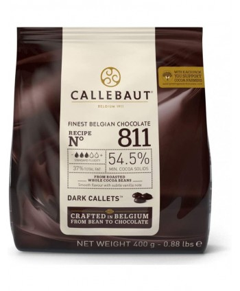 Chocolate negro 54% 811...