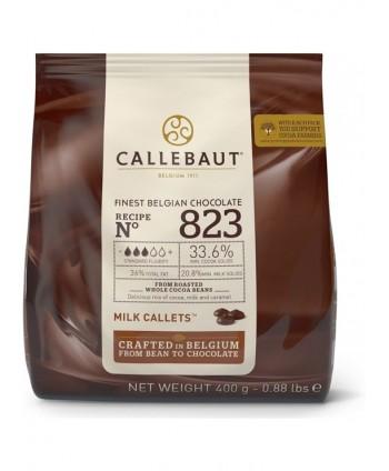 Chocolate con leche 823...
