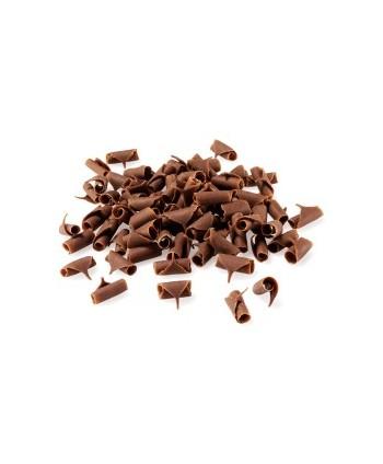 Microviruta chocolate con...