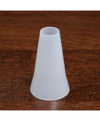 25 Boquillas de plástico nº 10