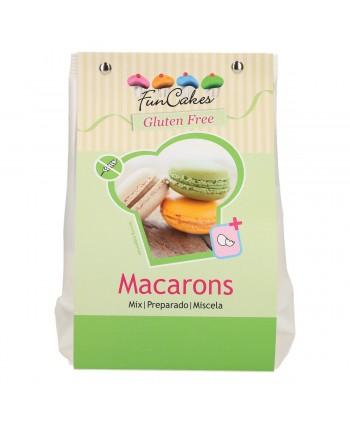 Preparado para macarons 300...