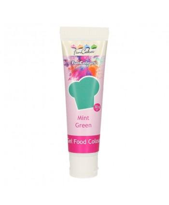 Colorante gel mint green 31...