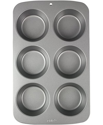 Molde 6 muffin -PME