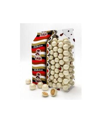 Bolas de cereales con...