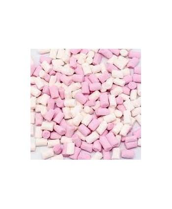 Mini Marshmallow rosa y...