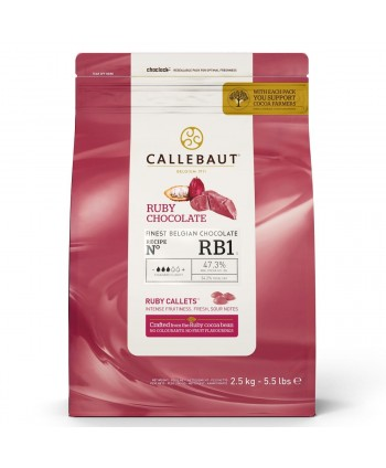 Callets -Ruby- a granel...