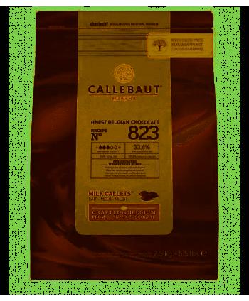 Chocolate con leche 823 -...