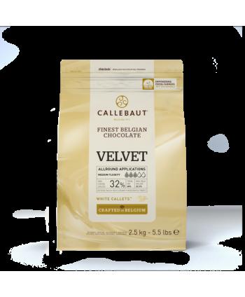 Callets -Velvet- 2,5kg...
