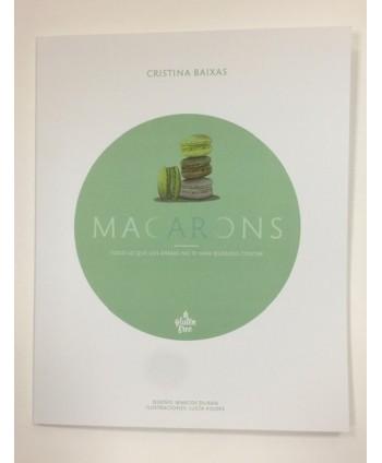 Macarons- Autor Cristina...