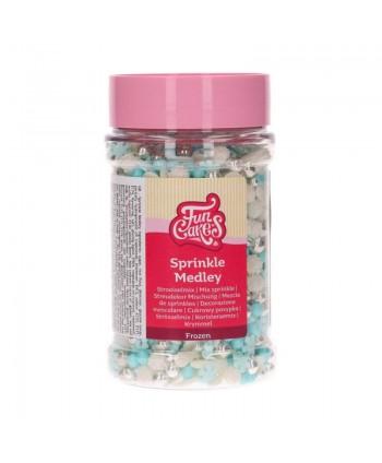 Frozen medley sprinkles 180...