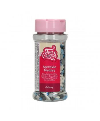 Galaxy medley sprinkles 50...
