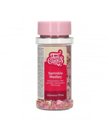 Glamour medley sprinkles 65...