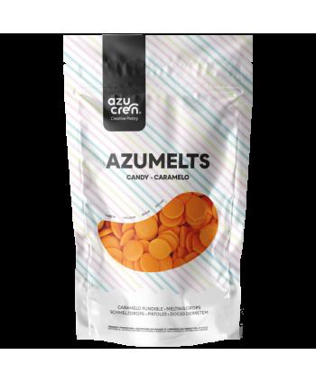 Azumelts naranja 250 gr.