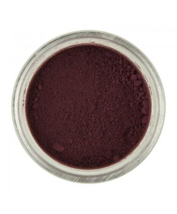 Colorante polvo burgundy-...