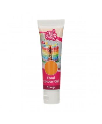 Colorante gel orange 31 gr...