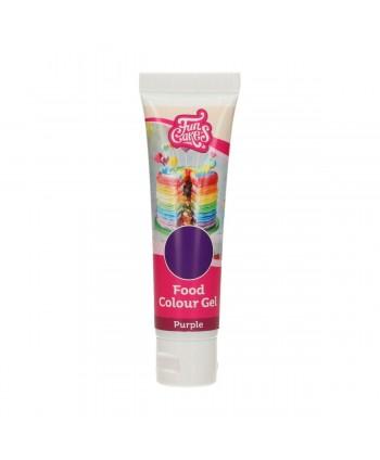Colorante gel purple 31 gr...