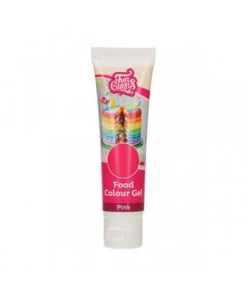Colorante gel pink 31 gr...