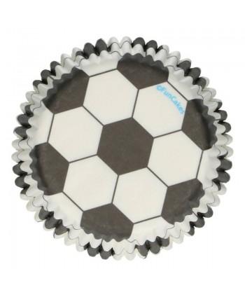 48 Cápsulas balón de fútbol...