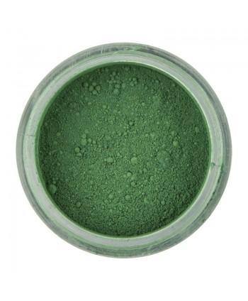 Colorante polvo verde holly...