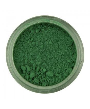 Colorante polvo verde Ivy...