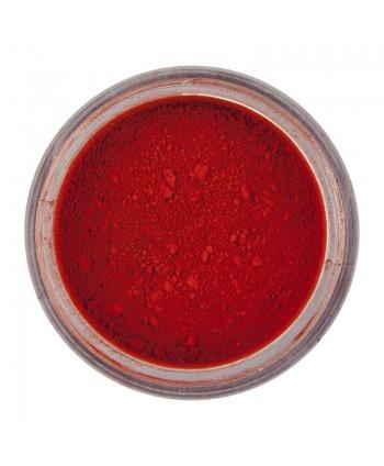 Colorante polvo radical red...