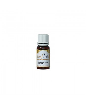 Aroma de brandy 10 ml