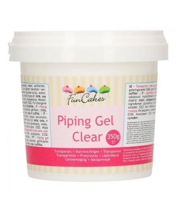 Piping gel 283 gr - Funcakes