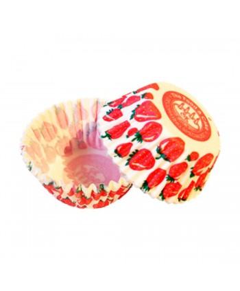 36 cápsulas strawberry  -...