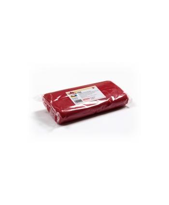 Fondant Rojo 1 kg